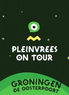 Pleinvrees on Tour - Groningen