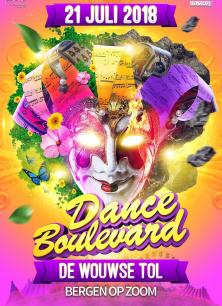 Dance Boulevard